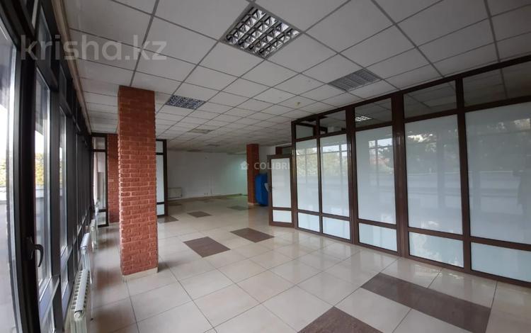 Офис площадью 150 м², проспект Достык — проспект Аль-Фараби за 855 000 〒 в Алматы, Медеуский р-н