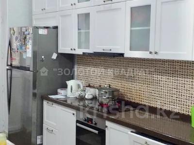 3-комнатная квартира, 103 м², 2/10 этаж, Туркестан 10 за 43.5 млн 〒 в Нур-Султане (Астана), Есиль р-н — фото 13
