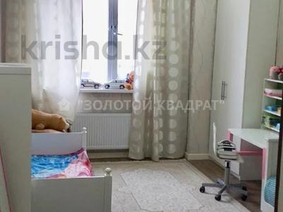 3-комнатная квартира, 103 м², 2/10 этаж, Туркестан 10 за 43.5 млн 〒 в Нур-Султане (Астана), Есиль р-н — фото 16
