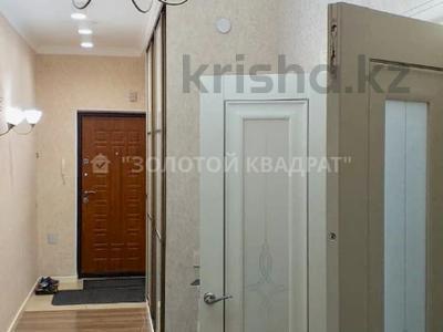 3-комнатная квартира, 103 м², 2/10 этаж, Туркестан 10 за 43.5 млн 〒 в Нур-Султане (Астана), Есиль р-н — фото 5