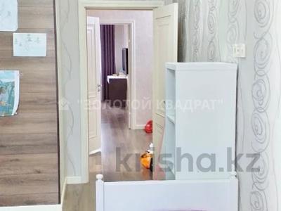 3-комнатная квартира, 103 м², 2/10 этаж, Туркестан 10 за 43.5 млн 〒 в Нур-Султане (Астана), Есиль р-н — фото 7