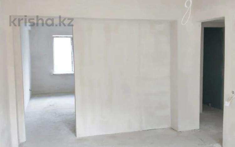 4-комнатная квартира, 75 м², 3/5 этаж, Мустафина за 32.9 млн 〒 в Алматы, Бостандыкский р-н