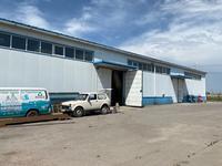 склад, цех,завод, промбаза за 650 млн 〒 в Боралдае (Бурундай)