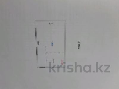 Здание, площадью 323 м², Сулейменова 1г — Абая за 55 млн 〒 в Кокшетау — фото 12