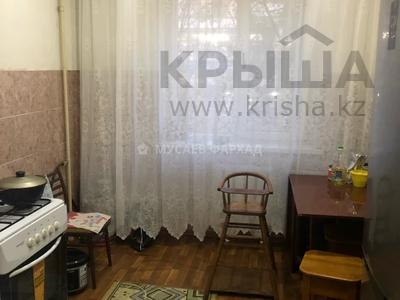 1-комнатная квартира, 36 м², 3/9 этаж, мкр Аксай-3, Момышулы 27 — Маречика за 14.7 млн 〒 в Алматы, Ауэзовский р-н