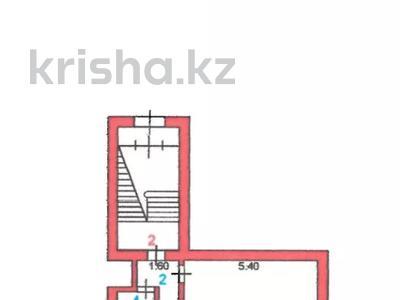 Магазин площадью 41.7 м², Азаттык 138 за 13 млн 〒 в Атырау — фото 6