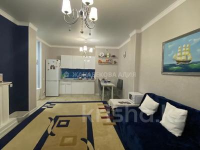 2-комнатная квартира, 43 м², 7/9 этаж, 38-ая ул. 30/4 за 18.8 млн 〒 в Нур-Султане (Астана), р-н Байконур