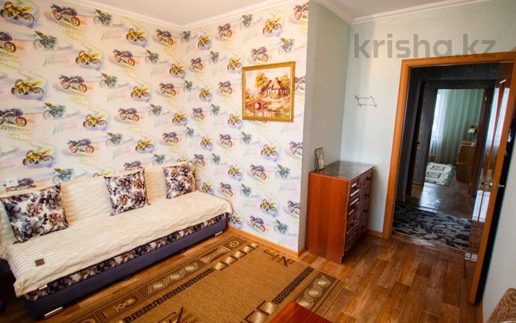 5-комнатная квартира, 104 м², 5/5 этаж, Мкр Мушелтой 6 за 20 млн 〒 в Талдыкоргане