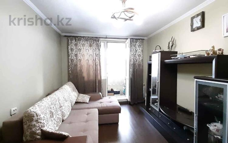 2-комнатная квартира, 55.4 м², 2/5 этаж, Байзакова 263 — Жамбыла за 22.5 млн 〒 в Алматы, Алмалинский р-н