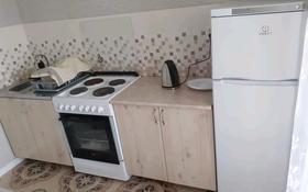 1-комнатная квартира, 37 м², 1/9 этаж посуточно, Туран — Туран за 10 000 〒 в Нур-Султане (Астана), Есиль р-н