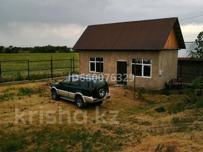 1-комнатный дом, 30 м², 8 сот., улица Аккайнар за 5.5 млн 〒 в Шалкаре — фото 5