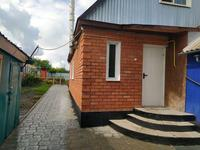 4-комнатный дом, 120 м², 7 сот., 5 Апреля — Назарбаева за 24 млн 〒 в Костанае