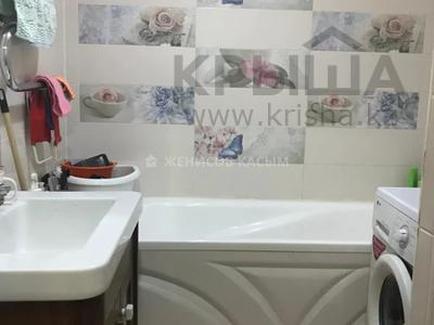 2-комнатная квартира, 58 м², 5/12 этаж, Кошкарбаева за 19 млн 〒 в Нур-Султане (Астана), Алматы р-н — фото 10