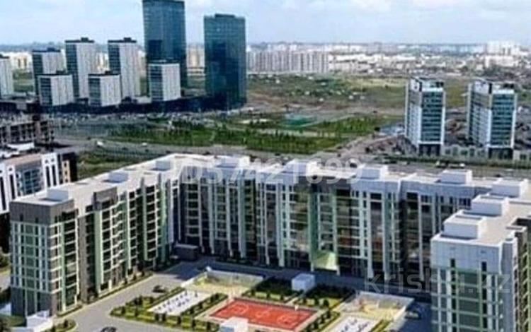 2-комнатная квартира, 72 м², 6/9 этаж, Сыганак 53 за 22.5 млн 〒 в Нур-Султане (Астана), Есиль р-н