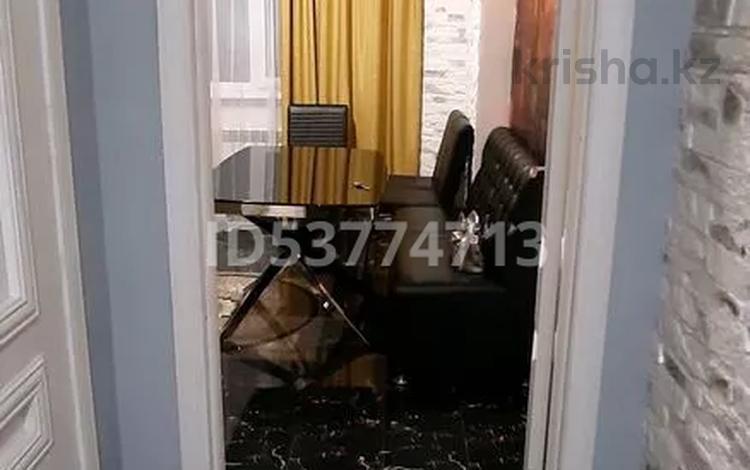 2-комнатная квартира, 44.8 м², 6 этаж, мкр Ожет 86/14кв 94 за 20 млн 〒 в Алматы, Алатауский р-н