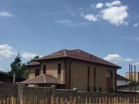 8-комнатный дом, 250 м², Толе би — Кисикова за 55 млн 〒 в Каскелене