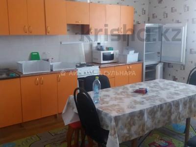 3-комнатная квартира, 100 м², 9/13 этаж помесячно, Косшыгулулы 7 — 188 улица за 155 000 〒 в Нур-Султане (Астана), Сарыарка р-н — фото 9