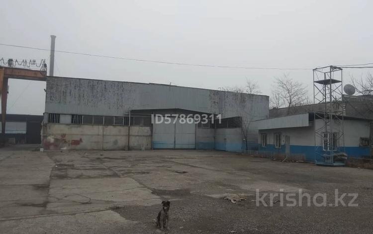 Промбаза 50 соток, Село Пригородное,Дорожная 60 А за 382.5 млн 〒 в Бишкеке