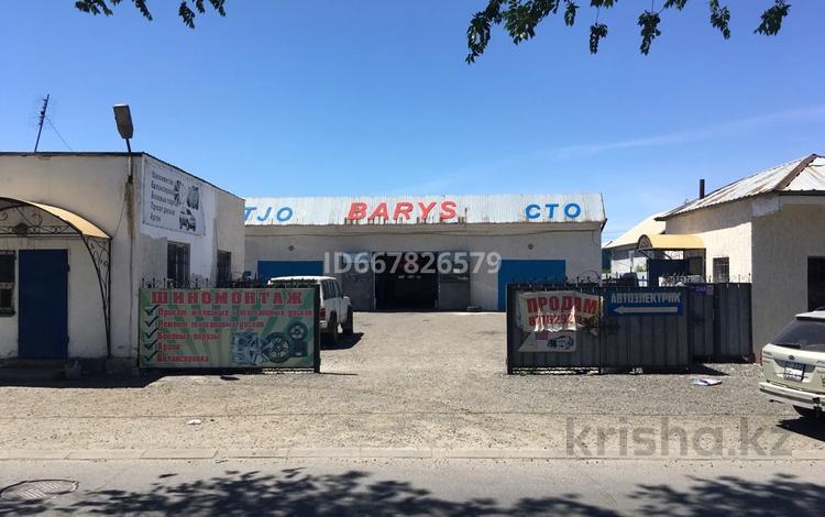 СТО за 25 млн 〒 в Талдыкоргане