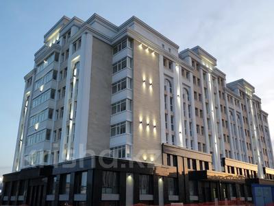 Офис площадью 105.5 м², Бокейхана 18 за ~ 38 млн 〒 в Нур-Султане (Астана), Есиль р-н