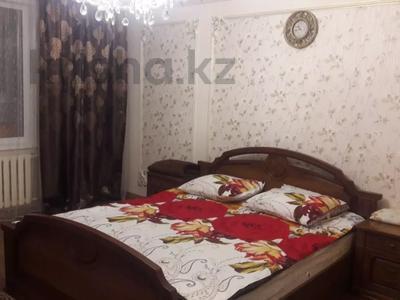 1-комнатная квартира, 44 м², 4/12 этаж посуточно, Сыганак 10 — Сауран за 5 000 〒 в Нур-Султане (Астана), Есиль р-н — фото 4