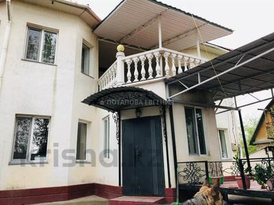 5-комнатный дом, 185 м², 6 сот., Каскелен за 28 млн 〒 в в селе Шамалган