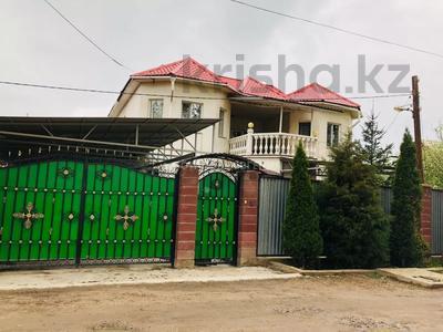 5-комнатный дом, 185 м², 6 сот., Каскелен за 28 млн 〒 в в селе Шамалган — фото 2