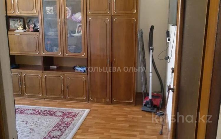 3-комнатная квартира, 60.2 м², 2/5 этаж, мкр Тастак-2, Мкр Тастак-2 за 23 млн 〒 в Алматы, Алмалинский р-н