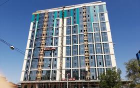 2-комнатная квартира, 60.3 м², 11/17 этаж, Толе би 181 за ~ 25.9 млн 〒 в Алматы, Алмалинский р-н