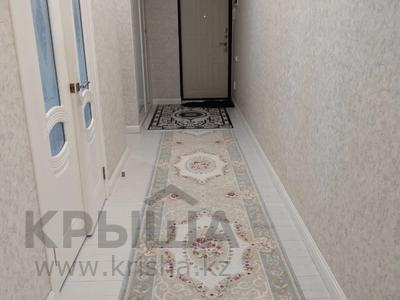 3-комнатная квартира, 98 м², 3/13 этаж, Сейфуллина — Жибек Жолы за 60 млн 〒 в Алматы, Алмалинский р-н