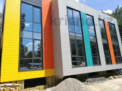 Отдельно стоящее здание под Детский Сад за 3 млн 〒 в Алматы, Алмалинский р-н