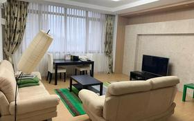 3-комнатная квартира, 98 м², проспект Рахимжана Кошкарбаева 10 за 55 млн 〒 в Нур-Султане (Астана), Алматы р-н