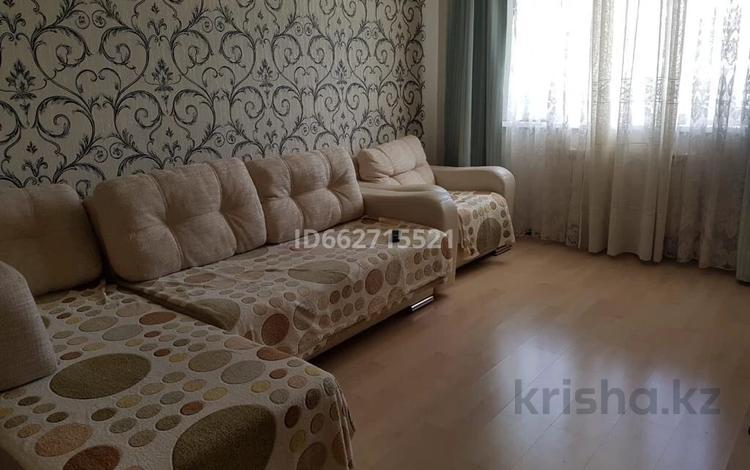 2-комнатная квартира, 56.4 м², 15/16 этаж, Иманова 26 за 18.5 млн 〒 в Нур-Султане (Астана), р-н Байконур