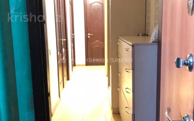2-комнатная квартира, 53 м², 2/5 этаж, Ташкентская за 23 млн 〒 в Алматы, Алмалинский р-н
