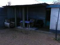 3-комнатный дом посуточно, 50 м²