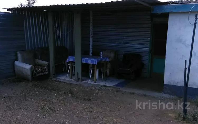 3-комнатный дом посуточно, 50 м², п. Торангалык 15 за 2 500 〒 в Балхаше