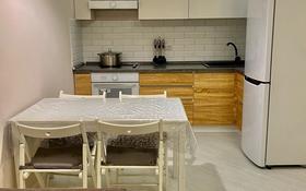 2-комнатная квартира, 60 м², 3/9 этаж помесячно, Мангилик Ел 39 за 180 000 〒 в Нур-Султане (Астана), Есиль р-н