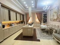 9-комнатный дом, 1000 м², 10 сот., Ботанический сад за 400 млн 〒 в Караганде, Казыбек би р-н