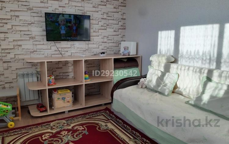 1-комнатная квартира, 39 м², 3/5 этаж, Красносельская 128 — Каирбекова за 9 млн 〒 в Костанае