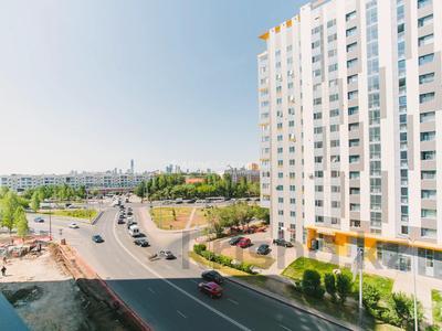 1-комнатная квартира, 40 м², 5/14 этаж, Жанибека Тархана за 13.7 млн 〒 в Нур-Султане (Астана), Алматы р-н — фото 8