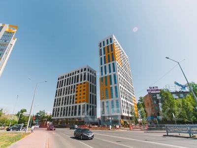 1-комнатная квартира, 40 м², 5/14 этаж, Жанибека Тархана за 13.7 млн 〒 в Нур-Султане (Астана), Алматы р-н — фото 20