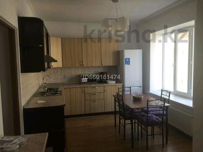3-комнатная квартира, 127 м², 1/3 этаж помесячно, Абылхаир хана 7 за 300 000 〒 в Атырау — фото 9