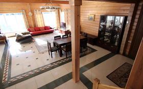 7-комнатный дом, 650 м², 50 сот., Горная за 975 млн 〒 в Алматы, Медеуский р-н