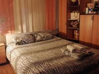 1-комнатная квартира, 40 м² посуточно, улица Жарокова — Сатпаева за 6 000 〒 в Алматы, Бостандыкский р-н