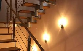 5-комнатный дом помесячно, 360 м², 6 сот., Рауан кенесары хана 19\60 за 700 000 〒 в Алматы, Бостандыкский р-н