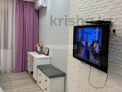 1-комнатная квартира, 42 м², 6/12 этаж посуточно, Тамерлановское шоссе 1а за 8 000 〒 в Шымкенте — фото 2