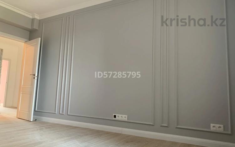 3-комнатная квартира, 95 м², Жазылбека 20 за 42.5 млн 〒 в Алматы, Ауэзовский р-н