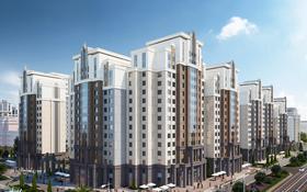 4-комнатная квартира, 133.45 м², 16/16 этаж, Туркестан за 63 млн 〒 в Нур-Султане (Астана), Есильский р-н