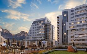 3-комнатная квартира, 103 м², мкр. Самал-3 15 за ~ 70 млн 〒 в Алматы, Медеуский р-н