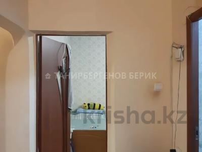 2-комнатная квартира, 59 м², 1/9 этаж, проспект Гагарина 132 — Сатпаева за 25 млн 〒 в Алматы, Бостандыкский р-н — фото 11